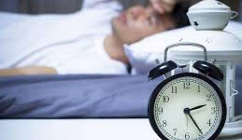 Điều trị mất ngủ kinh niên như thế nào?