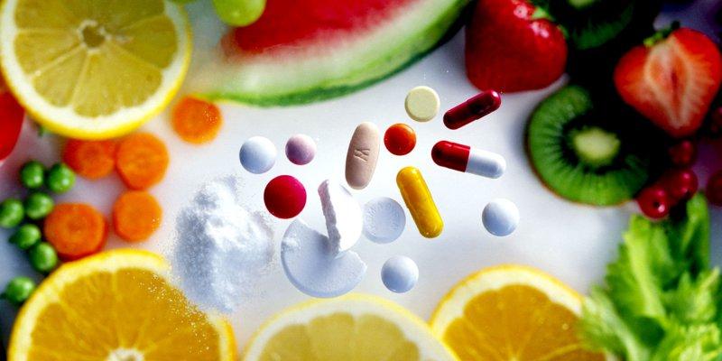 Dùng vitamin tổng hợp như thế nào?