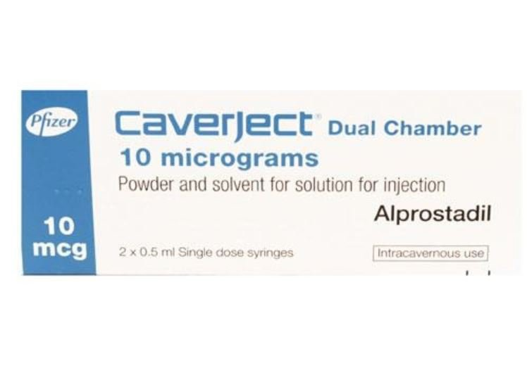 Caverject