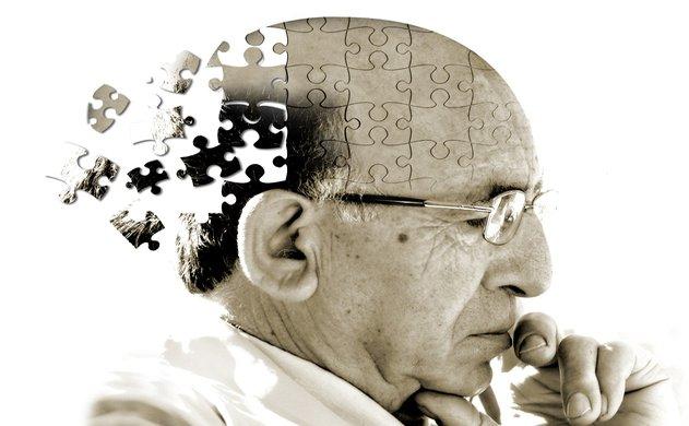 teo não và suy giảm trí nhớ