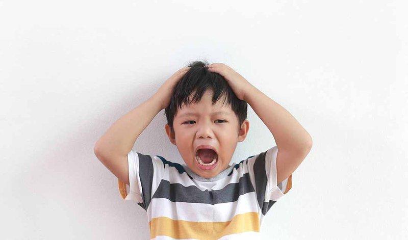 Tâm thần phân liệt ở trẻ em