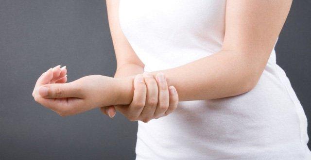 cánh tay