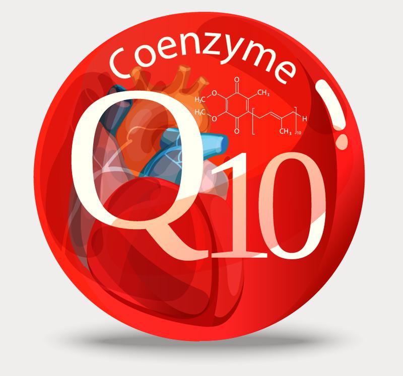 Coenzyme Q10 dùng cho cả huyết áp thấp và cao được không?