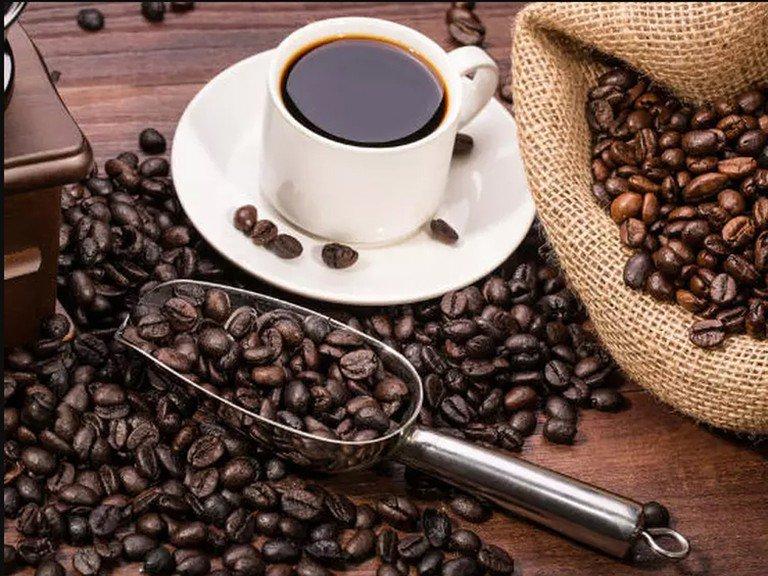 Tương tác giữa thuốc và caffein