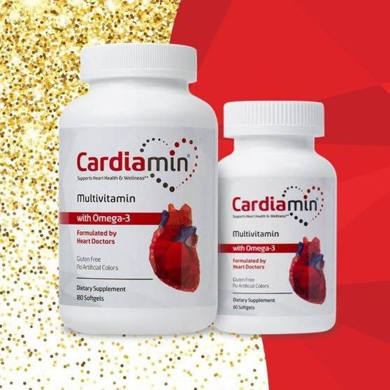 Thuốc Cardiamin
