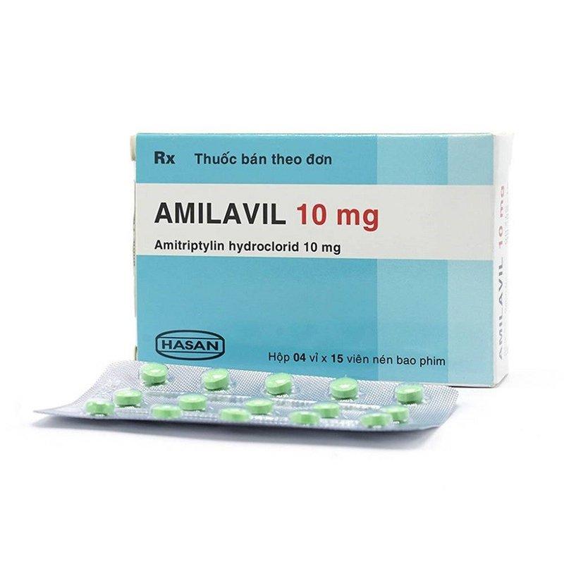 Thuốc Amilavil
