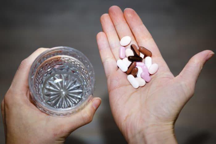 thuốc chẹn thụ thể Angiotensin II