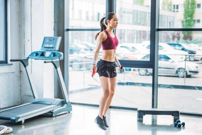 tập thể dục cardio 1