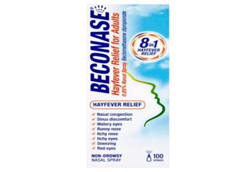 thuốc beconase AQ