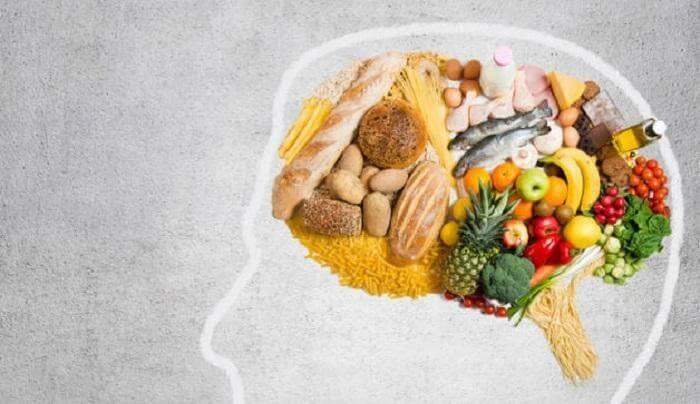 Thực phẩm tốt cho não 1