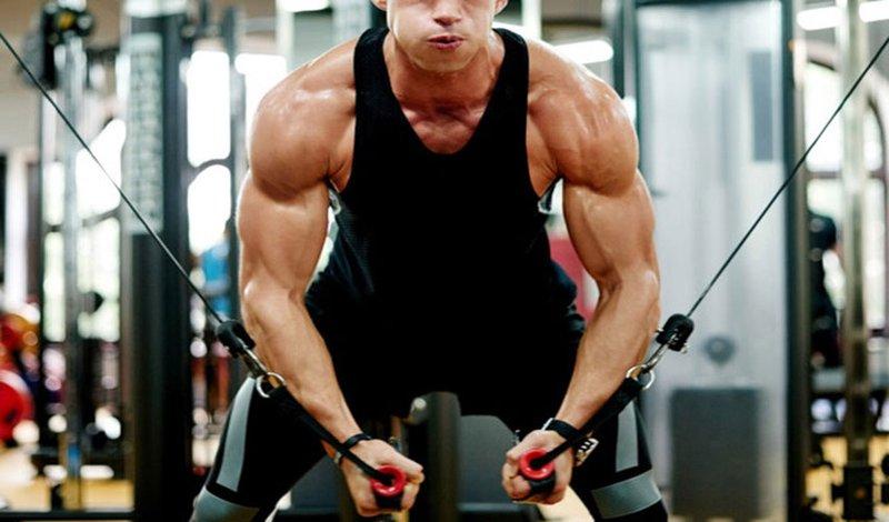 Tập Gym hít thở 1