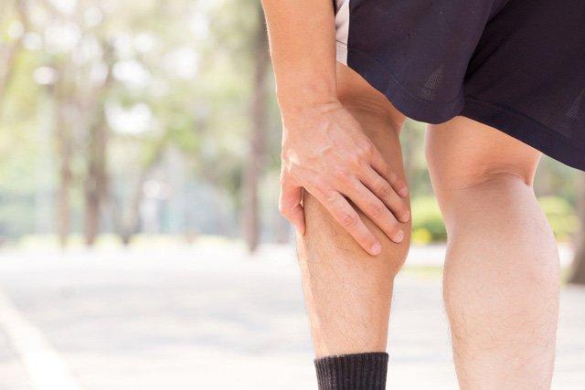 căng cơ bắp chân