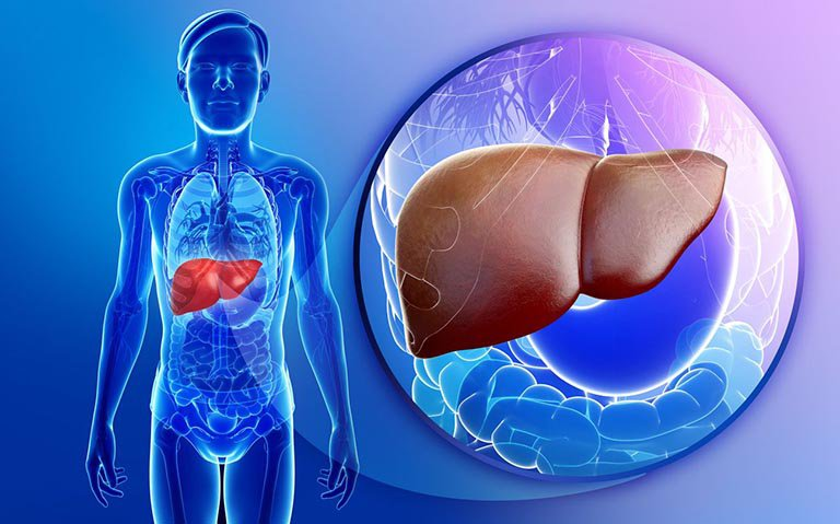Điều trị viêm gan B mãn tính
