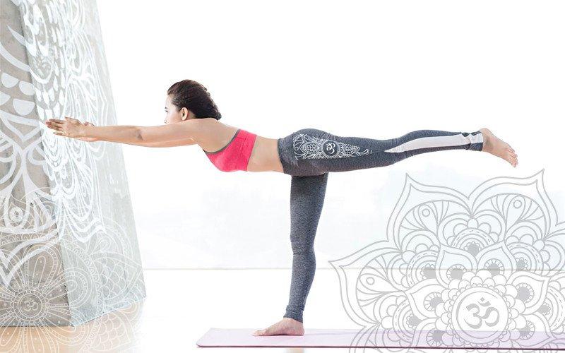 Bài tập thăng bằng