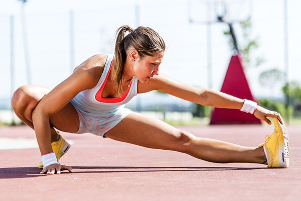Tại sao cần khởi động kỹ trước khi tập luyện?