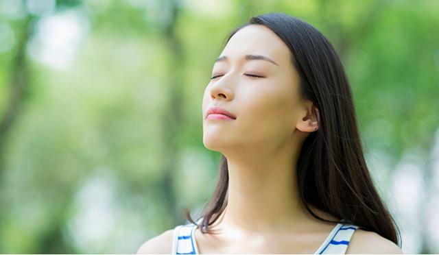 Các kỹ thuật thở sâu để giảm căng thẳng