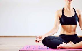 Các tư thế thư giãn sau tập yoga