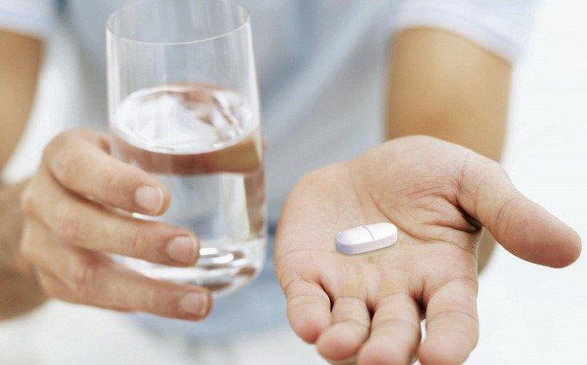 17 tuổi uống Glutathione làm trắng da