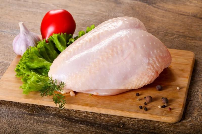 Hàm lượng giá trị dinh dưỡng có trong thịt gà