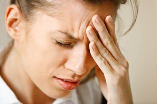 Tối sầm mắt, mất thính giác kèm tức ngực là dấu hiệu bệnh gì?