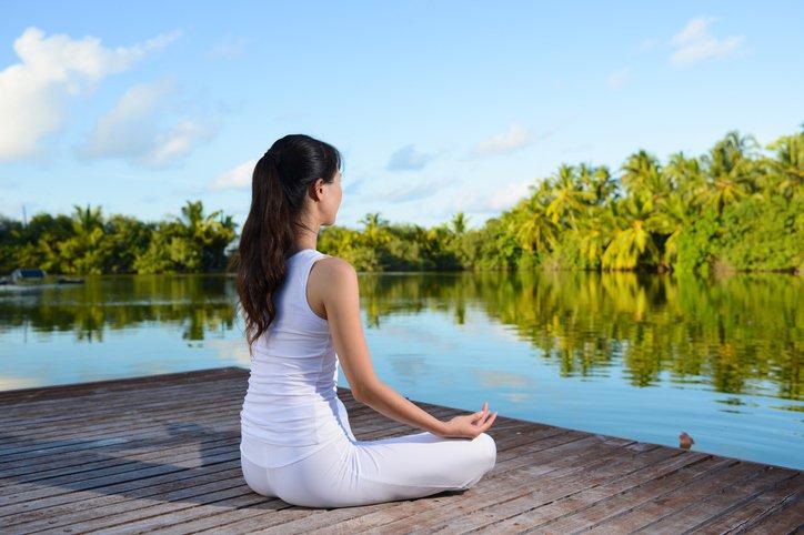 Yoga thở