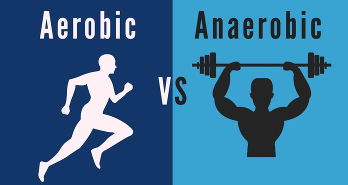 Phân biệt aerobic và anaerobic