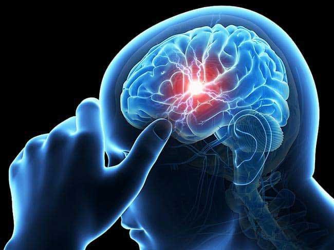 Phù não do khối u nội sọ