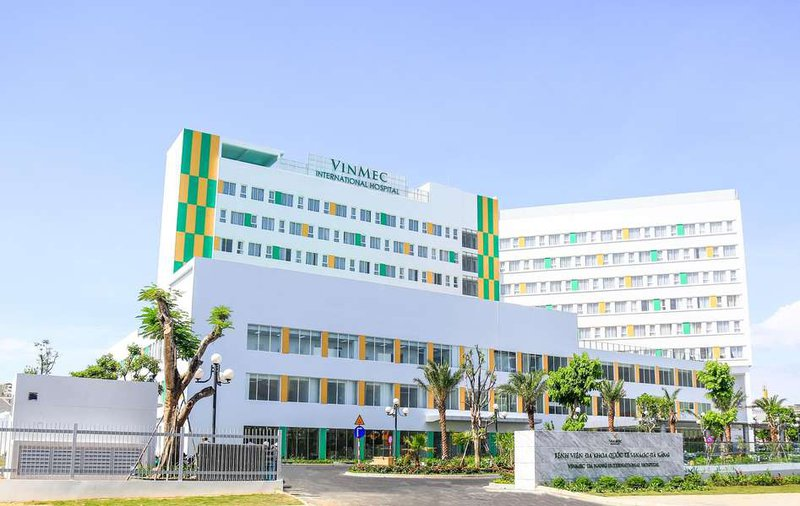 Vinmec Đà Nẵng tuyển dụng 2021