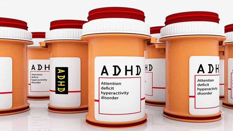Tác dụng phụ của thuốc ADHD