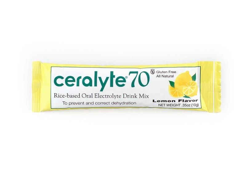 Thuốc Ceralyte-70