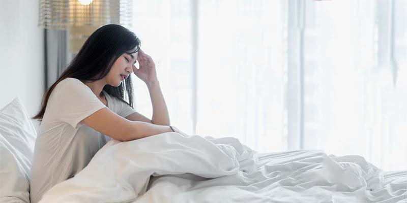 stress do suy giảm hệ miễn dịch
