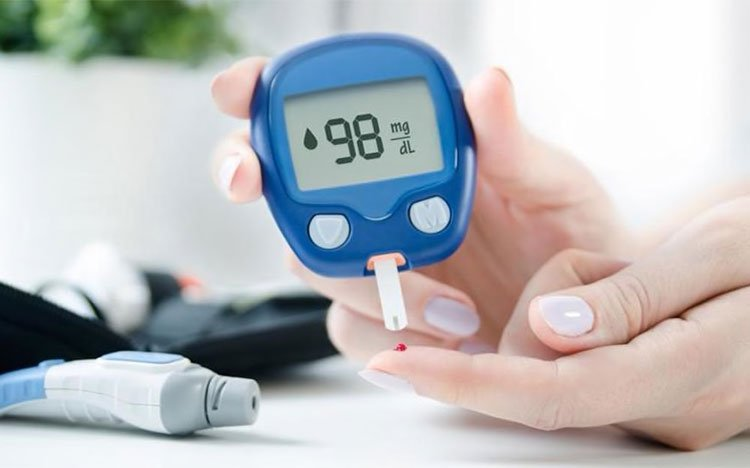Giảm lượng đường trong máu một cách tự nhiên