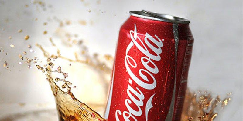 uống coca trong thai kỳ