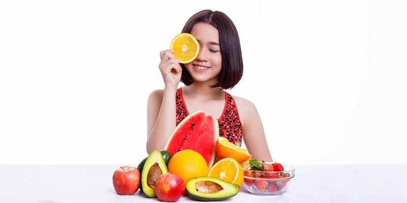 vitamin cho làn da