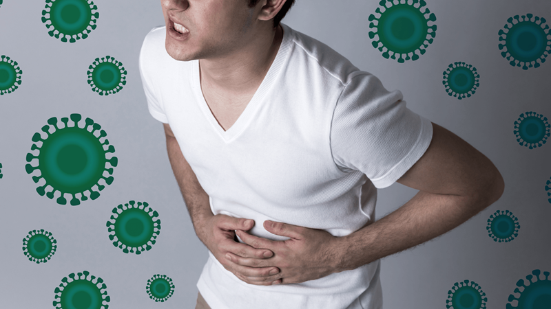 Tức bụng khi ăn đồ có nước buổi sáng là dấu hiệu bệnh gì?