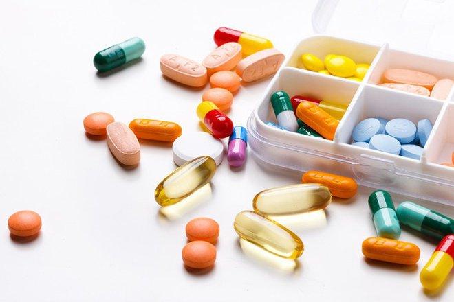 Tương tác với thuốc của vitamin B1