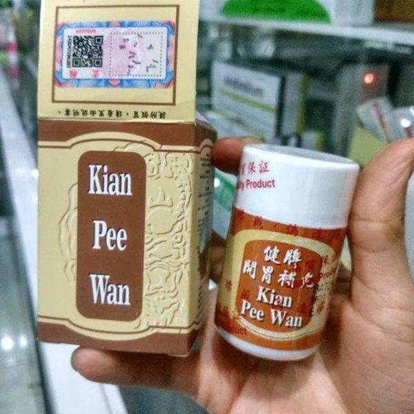 Sau ngừng thuốc tăng cân Kian Pee Wan ăn không ngon phải làm sao?
