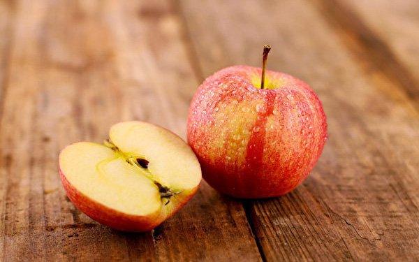 Ăn táo có tốt cho sức khỏe