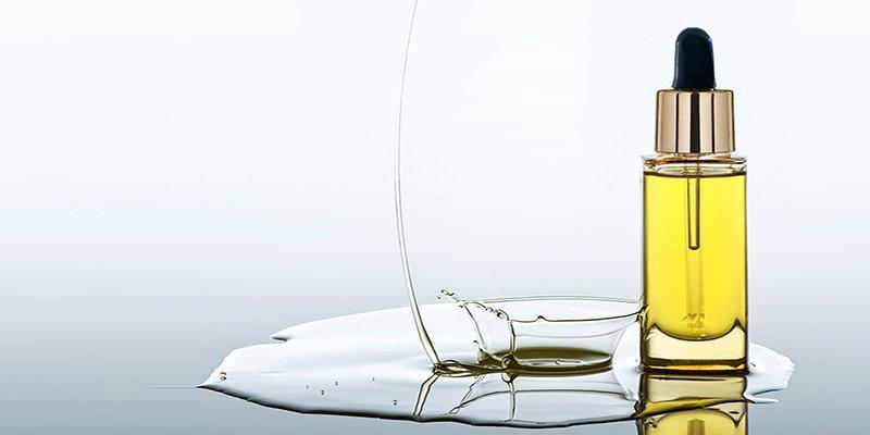 dầu khoáng dưỡng da