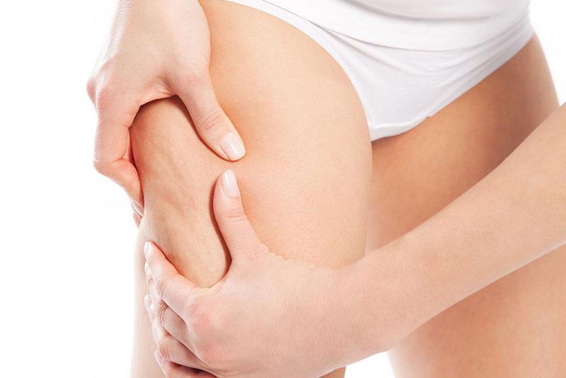 Nguyên nhân mất cảm giác bắp đùi chân trái, véo không đau?