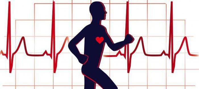 vấn đề về tim khi tập thể dục