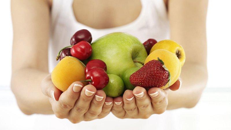 trái cây cho bệnh nhân tiểu đường