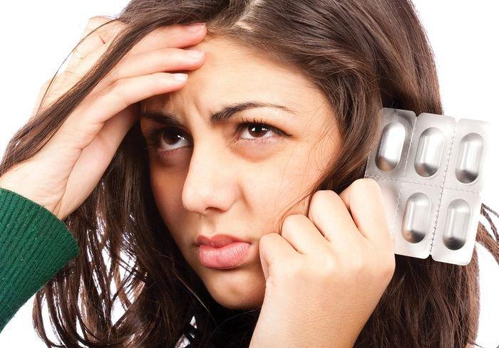 Cách thoát khỏi cơn đau đầu