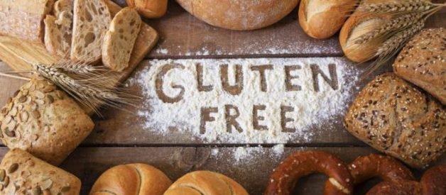 ngũ cốc không chứa gluten