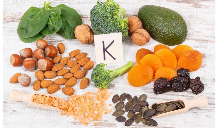 Nhu cầu Vitamin K ở mỗi độ tuổi là khác nhau