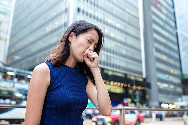 Ho có đờm kèm chảy nước mũi lâu ngày không khỏi phải làm gì?