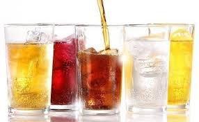 Uống nước ngọt sau sinh