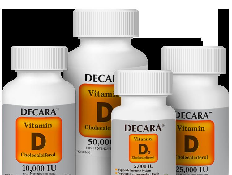 Thuốc Decara