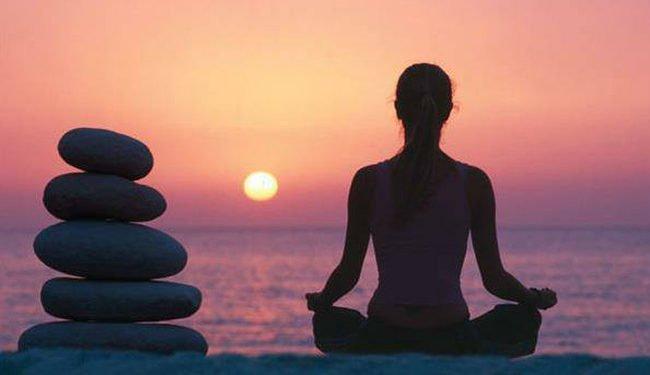 Lợi ích sức khỏe thiền định và giảm căng thẳng