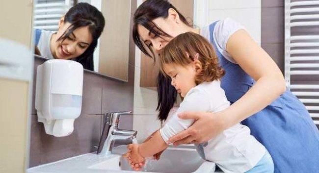 Cách tạo thói quen vệ sinh cá nhân tốt cho sức khỏe
